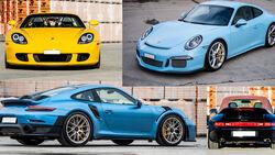 Porsche-Sammlung RM Sotheby's Auktion