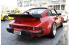 Porsche - Scheichautos - Formel 1 - GP Abu Dhabi - 03. November 2013
