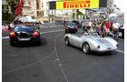 Porsche Spyder - GP Monaco 2011