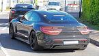 Porsche Taycan Erlkönig