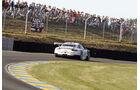 Porsche Team Manthey - Porsche 911 RSR -  - 24h-Rennen - Le Mans 2014 - Qualifikation - GTE-Klasse