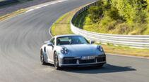 Porsche Track Precision App (Mai 2020) - Porsche 911 - Bilster Berg