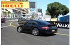 Porsche Turbo - GP Monaco 2011