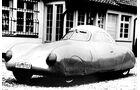 Porsche, Typ 64, 60K10, 1938, Prototyp, Sonderausstellung, Museum, Berlin-Rom