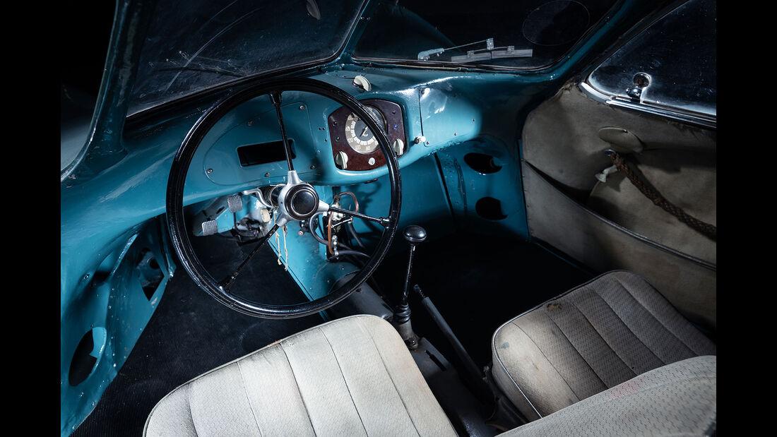 Porsche Typ 64 Berlin-Rom-Wagen