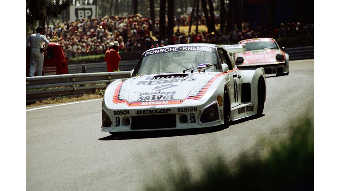 Porsche Typ 935 K3