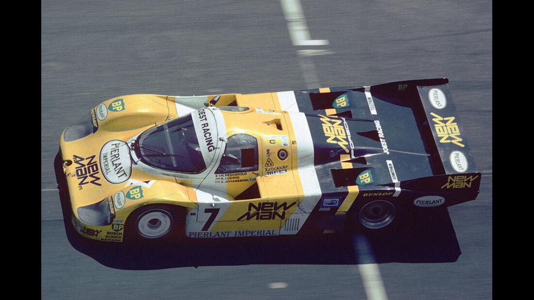 Porsche Typ 956