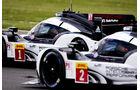 Porsche - WEC Silverstone 2016