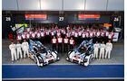 Porsche - WEC - Teampräsentation