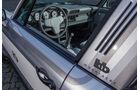 Porsche bb Moonracer, Cockpit