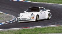 Porsche shk Carrera RS 3.8 GT