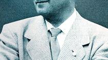 Portrait, Max Hoffman,
