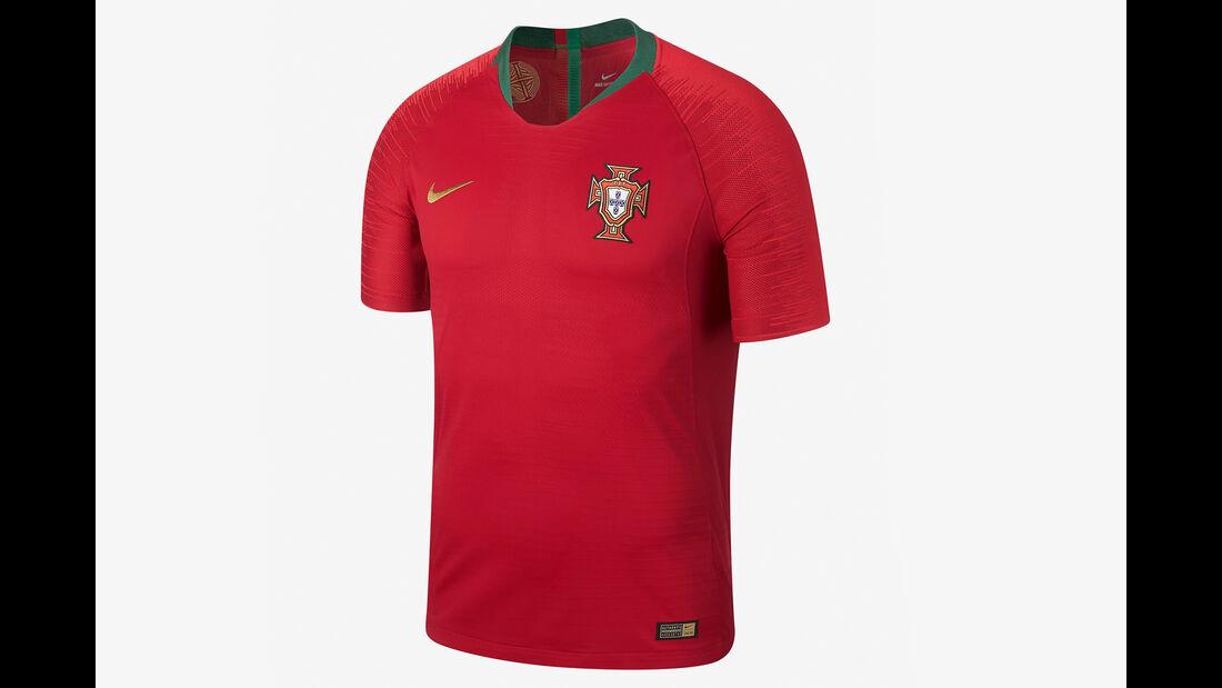 Portugal - F1-Autos - Fußball-WM 2018
