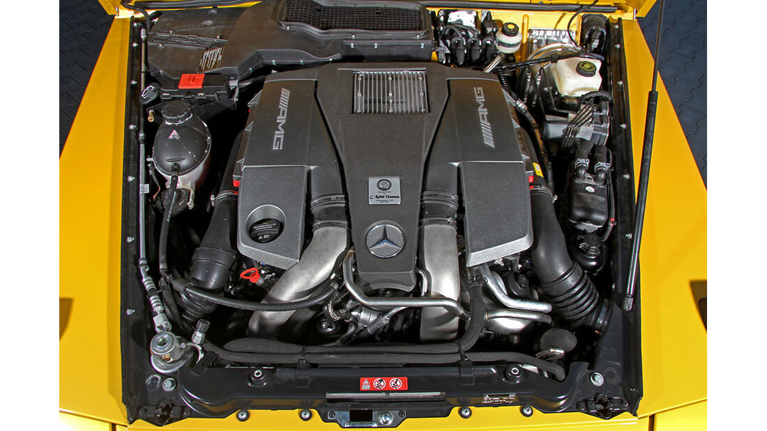 Posaidon G RS 850