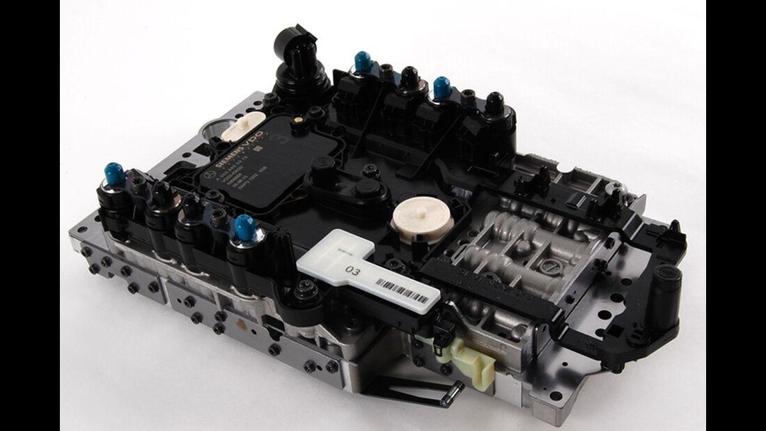 Posaidon Mercedes-AMG C 63 T-Modell - Kombi - Tuning - Getriebesteuerung