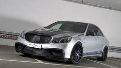 Posaidon - Mercedes-AMG E 63 RS850+ - Tuning