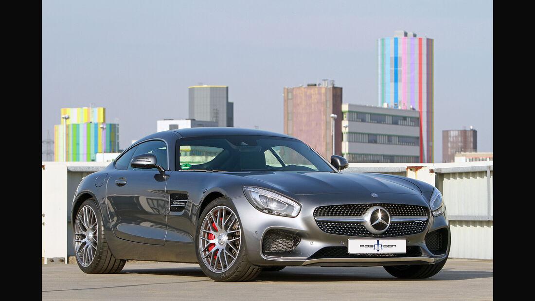 Posaidon Mercedes AMG-GT