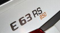 Posaidon Mercedes E63 AMG RS 850