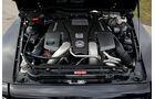 Posaidon Mercedes G63 AMG