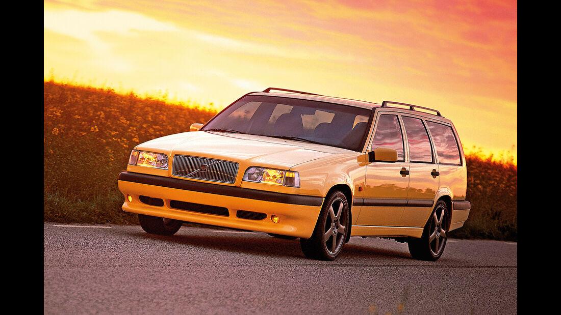 Power-Autos, Volvo 850 R/V70 R
