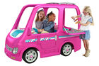 Power Wheels Barbie Dream Camper von Fisher-Price