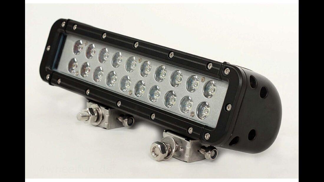 Predator LB20S LED-Scheinwerfer