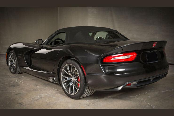 Prefix Performance Viper Cabrio