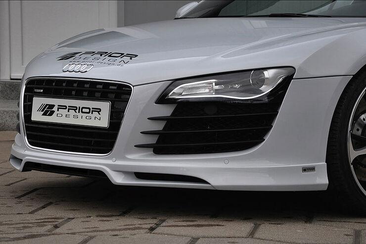 Prior Design Audi R8 Carbon Limited Edition