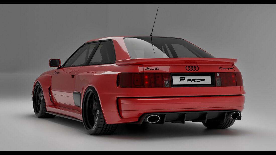 Prior Design Audi RS2 Coupé