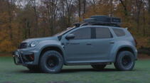 Prior Design Dacia Duster 4x4 Offroad Widebody