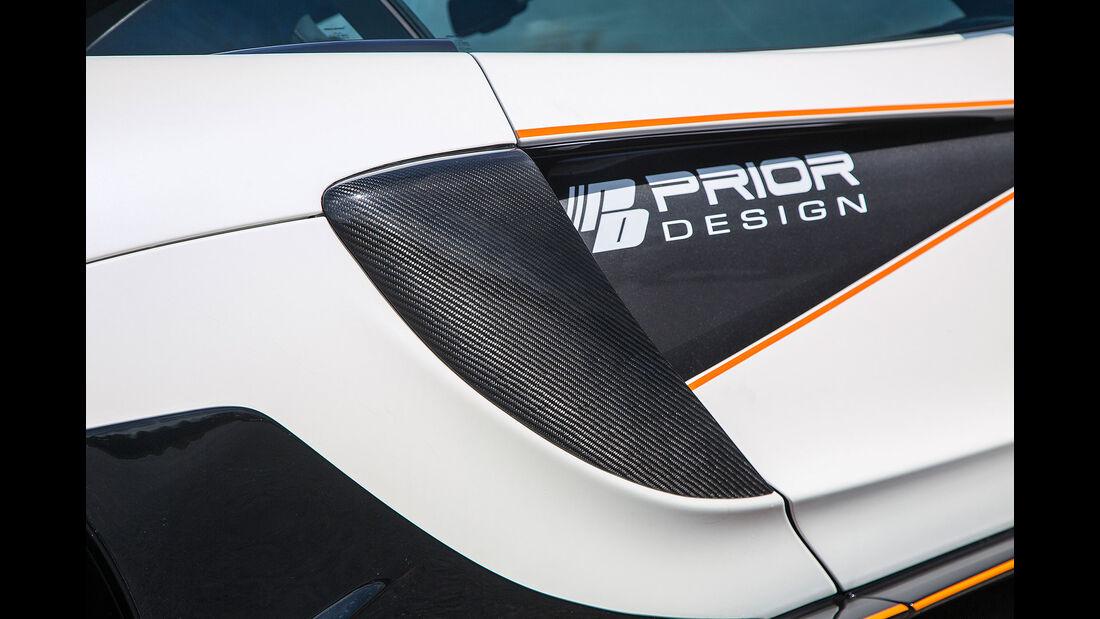 Prior-Design McLaren 570S PD1