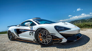 Prior-Design McLaren 570S PD1