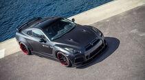 Prior Design Nissan GT-R - Tuning - Sportwagen