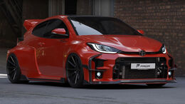 Prior Design Toyota GR Yaris
