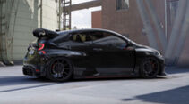 Prior Design Toyota GR Yaris