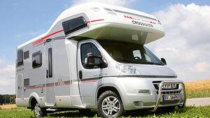 Pro Mobil Caravan