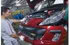 Produktion PSA Peugeot