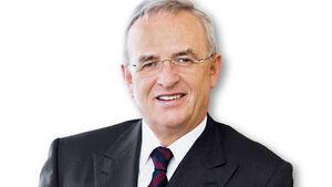 Prof. Dr. Martin Winterkorn