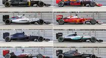 Profil-Bilder - F1 Generation 2016