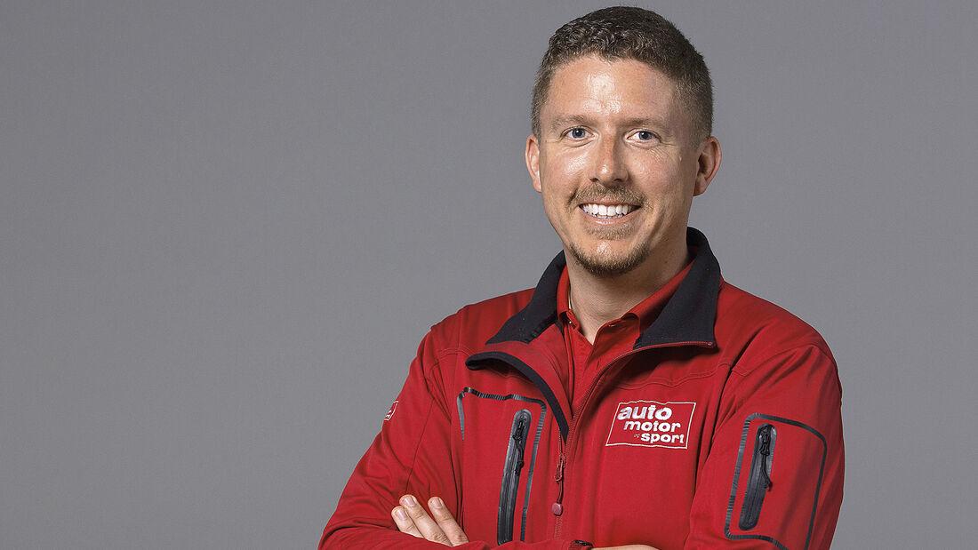 Profil, Jens Dralle