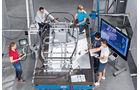 Projekt Mute Elektroauto TU München