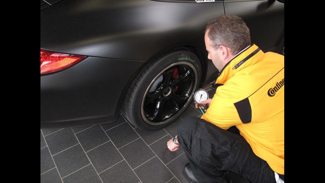 Projekt Reifenentwicklung, Teil 5