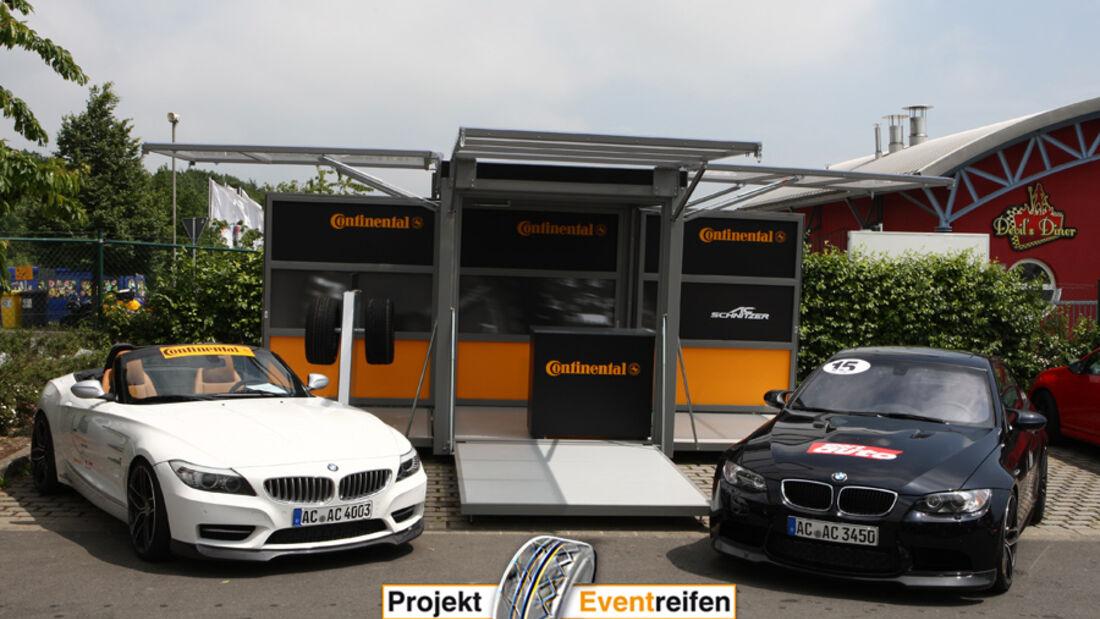 Projekt Reifenentwicklung, Teil 5 Aufmacher