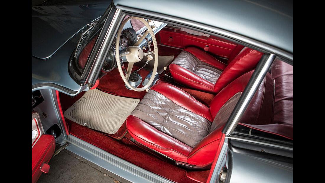Promi-Autos 2018 BMW 507 John Surtees