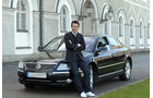 Promi-Autos, Mazda, Erol Sander