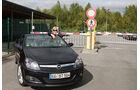 Promi-Autos, Opel, Pheline Roggan