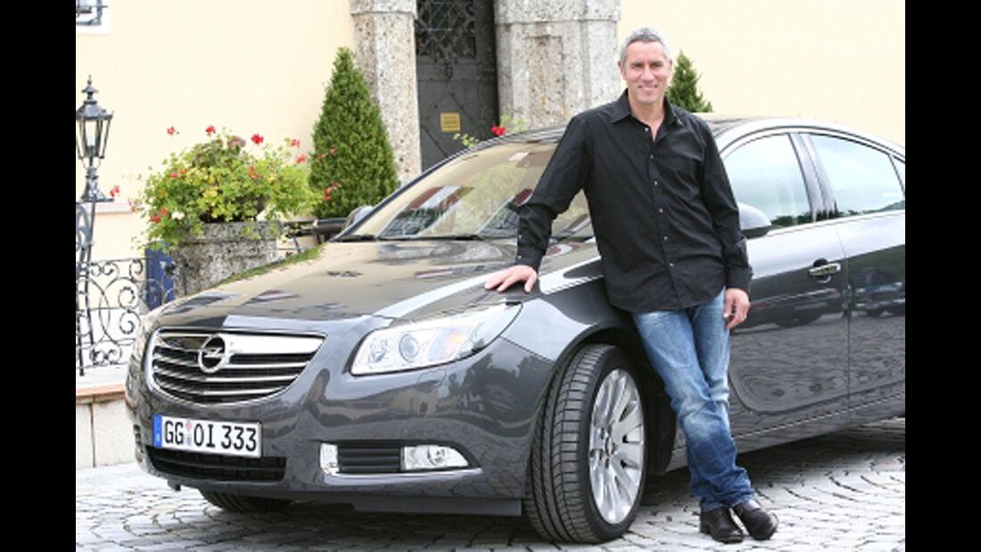 Promi-Autos, Opel, Ralf Herforth