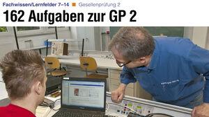Prüfungsfragen GP 2 TP ams professional