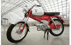 Puch VZ50-Replika: Die Olsenbande (1968-1998)
