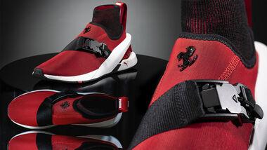 Puma Ion F Ferrari SF90 Sneaker